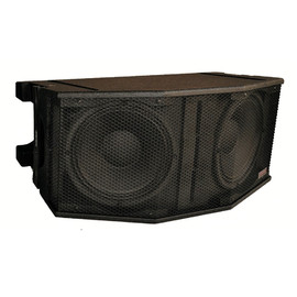 EAW JFL213 2-WAY FULL-RANGE LINE ARRAY MODULE