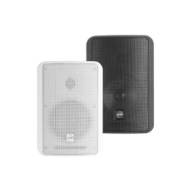 EAW SMS5 TWO-WAY SURFACE-MOUNTED LOUDSPEAKER