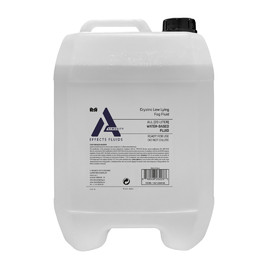 ALL - Cryoinc Low Lying Fog Fluid - 20L